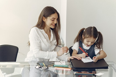 Private 1 on 1 tutoring