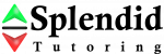Splendid Tutoring Logo